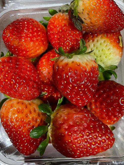 Aust Strawberry 250g