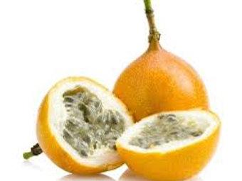 Granadilla (Yellow PassionFruit) (2pcs)