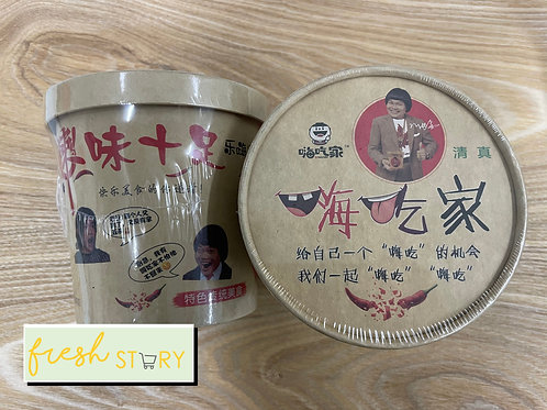 Haichijia Spicy & Sour Vermicelli (Bundle of 2)