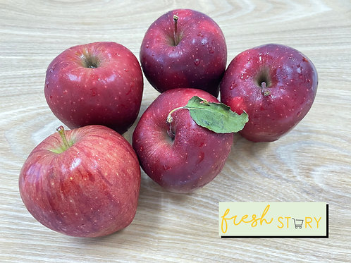 USA Red Delicious Apple (5pcs)