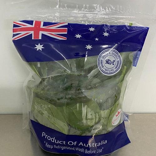 Australia Spinach Salad Leaf (100g)