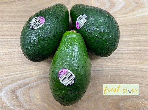 Aust Shephard Avocado (3pcs)