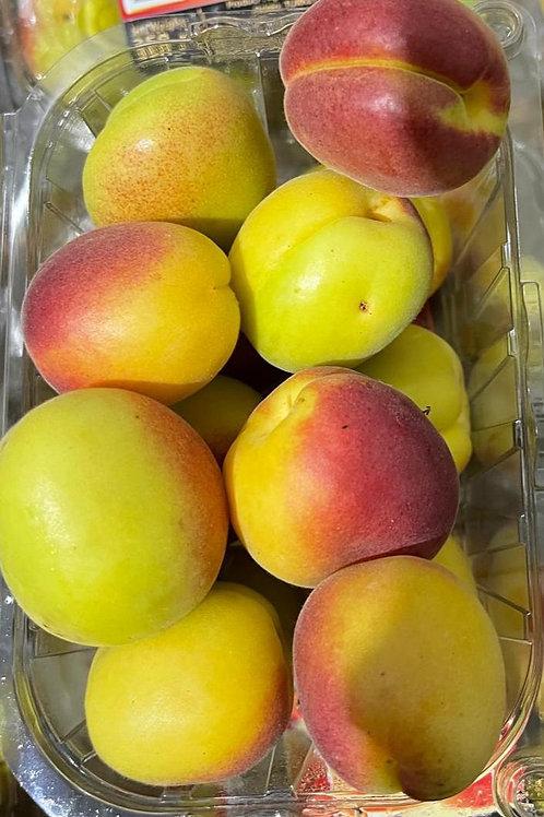 TR Sugar Apricot 350g