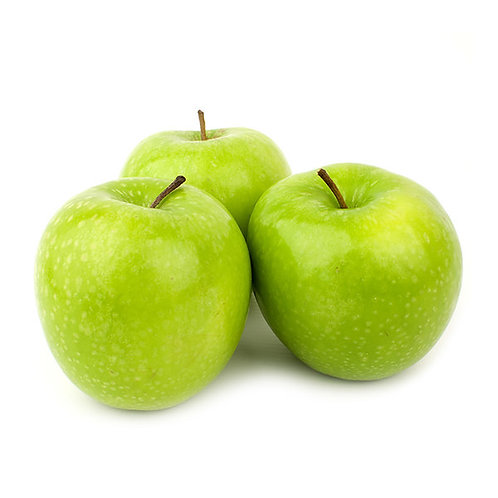 Fresh Green Apple (5pcs)