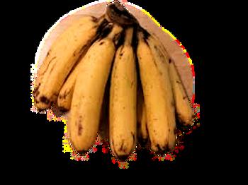 Malaysia Banana (900g to 1kg)