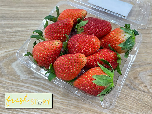 Korean Strawberry (250g)