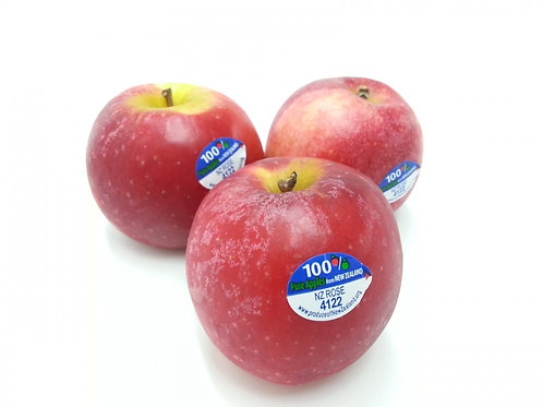 New Zealand Rose Apple XXL (2pcs)
