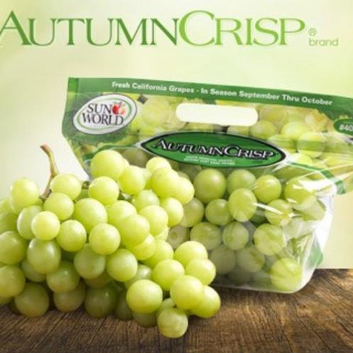 USA Autumn Crisp (500g)