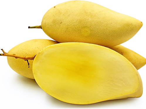 Thailand Honey Mango (3pcs)