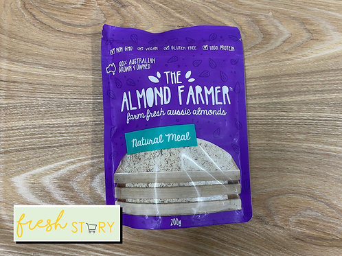 Australia Natural Almond Meal (200g)