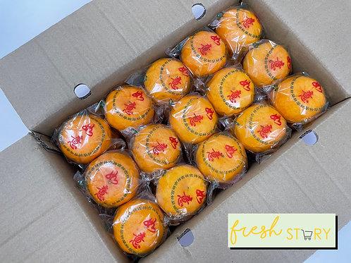 China Lu Gan Mandarin oranges Loose (L)