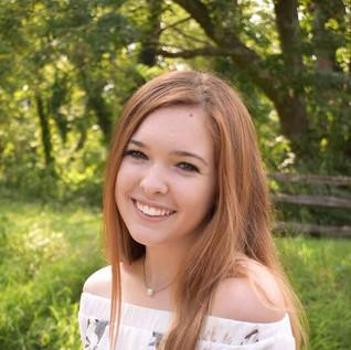 VP of External Programming: Liv Beaton (she/her/hers)