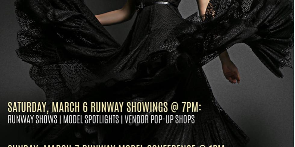Runway Fashion Show (Alabama Fashion Alliance)