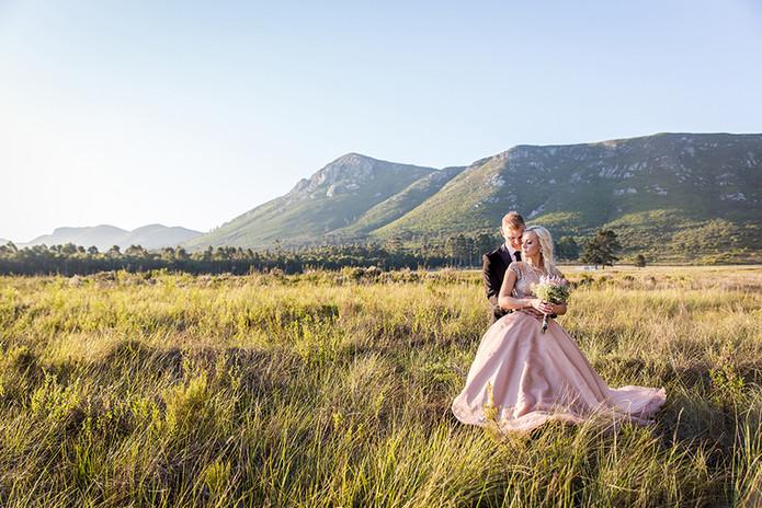 Robyn & Devon Wedding