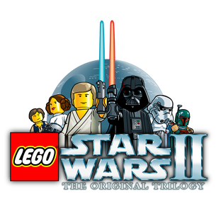 /LEGO STAR WARS II: THE ORIGINAL TRILOGY