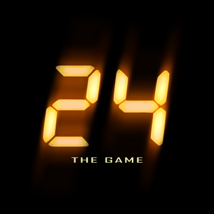 /24: THE GAME