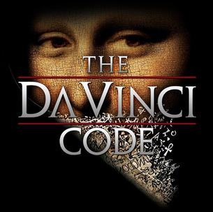 /THE DA VINCI CODE