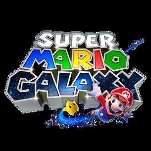 /SUPER MARIO GALAXY