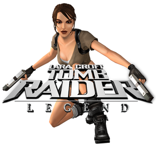 /TOMB RAIDER: LEGEND