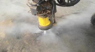 D65 Air Discharge
