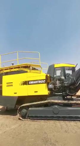 D65 Drilling Testing