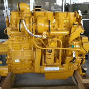 Caterpillar Reman Engine
