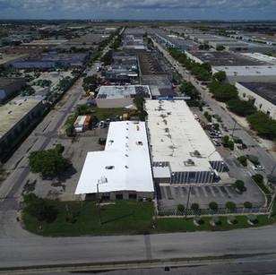 Millennium Machinery in Miami