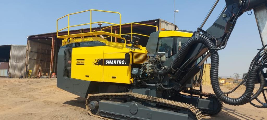 D65 SMARTROC LF