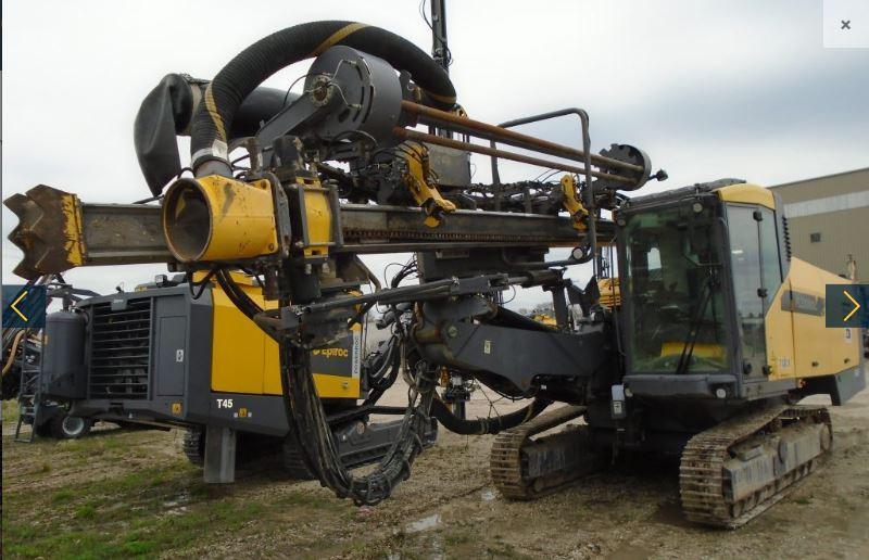 T45-10 FlexiROC