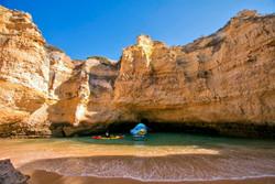 Praia do Ninho da Andorinha