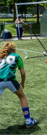 Jeu de Handball