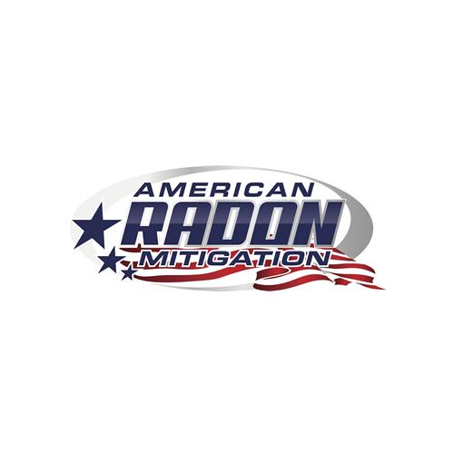 American Radon Mitigation Logo
