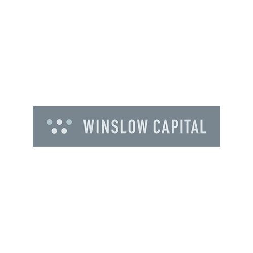 Winslow Capital Logo