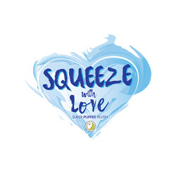 Squeeze With Love Logo