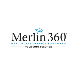 Merlin 360 Logo