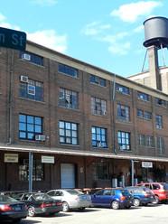 Northrup King Building