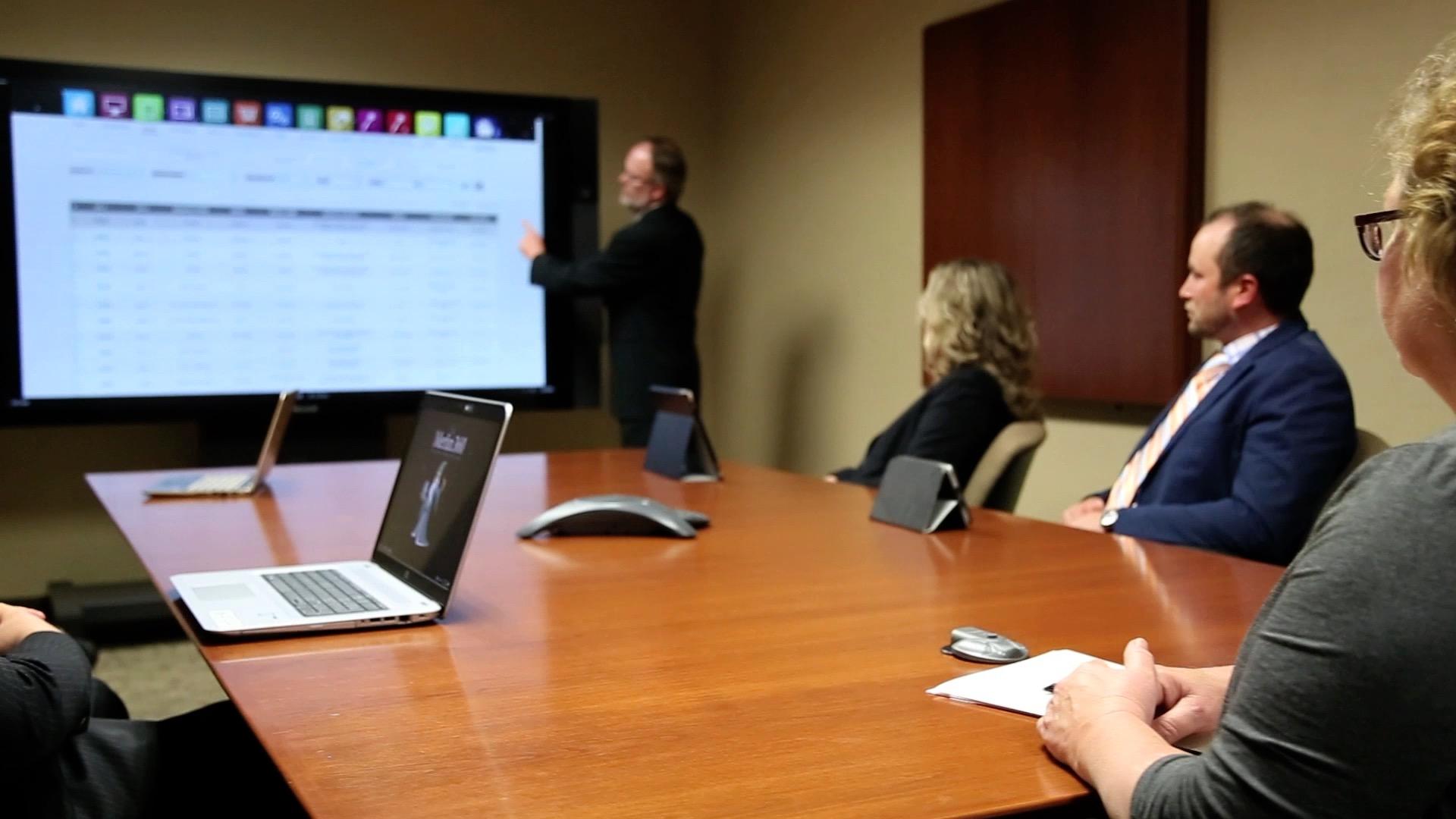 Corporate Video-Minneapolis