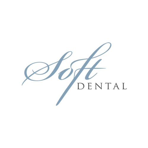 Soft Dental Logo