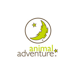Animal Adventure Logo