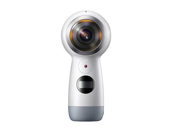 Samsung Gear 360 (2017) white