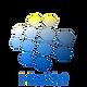 logo gradient sphere - HN Unten Boarder.