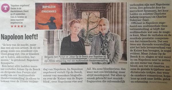 Napoleon Ongehoord in Nieuwsblad_edited.