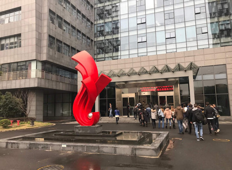 China: Foreign StartUps are Welcomed