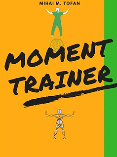 Moment Trainer Buch