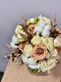 Dekoracje ślubne florystyka