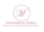 Logo Manufaktura Ślubna - dekoracje ślubne