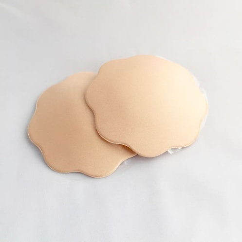 Bust Top Seal花(パッドタイプ)