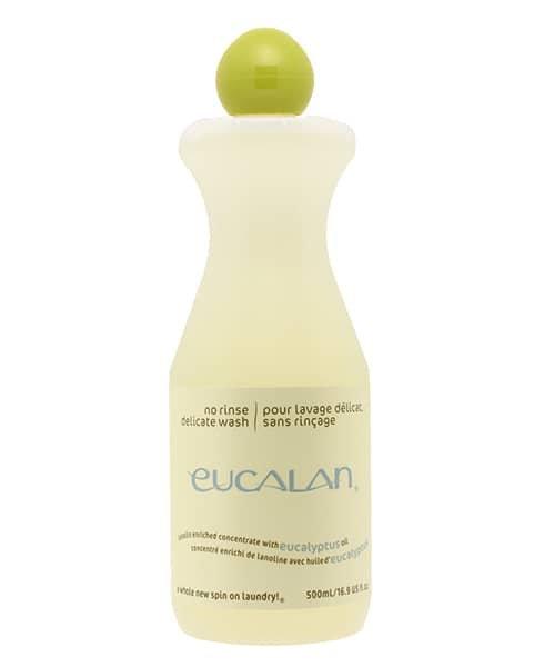 Eucalanランジェリー用洗剤500ml ユーカリ
