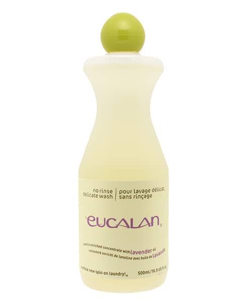 Eucalanランジェリー用洗剤500ml ラベンダー