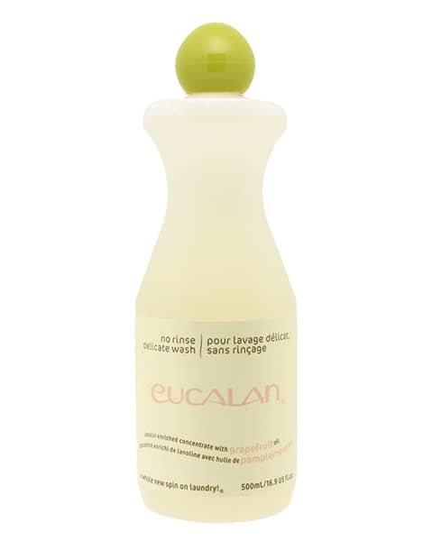 Eucalanランジェリー用洗剤500ml グレープフルーツ